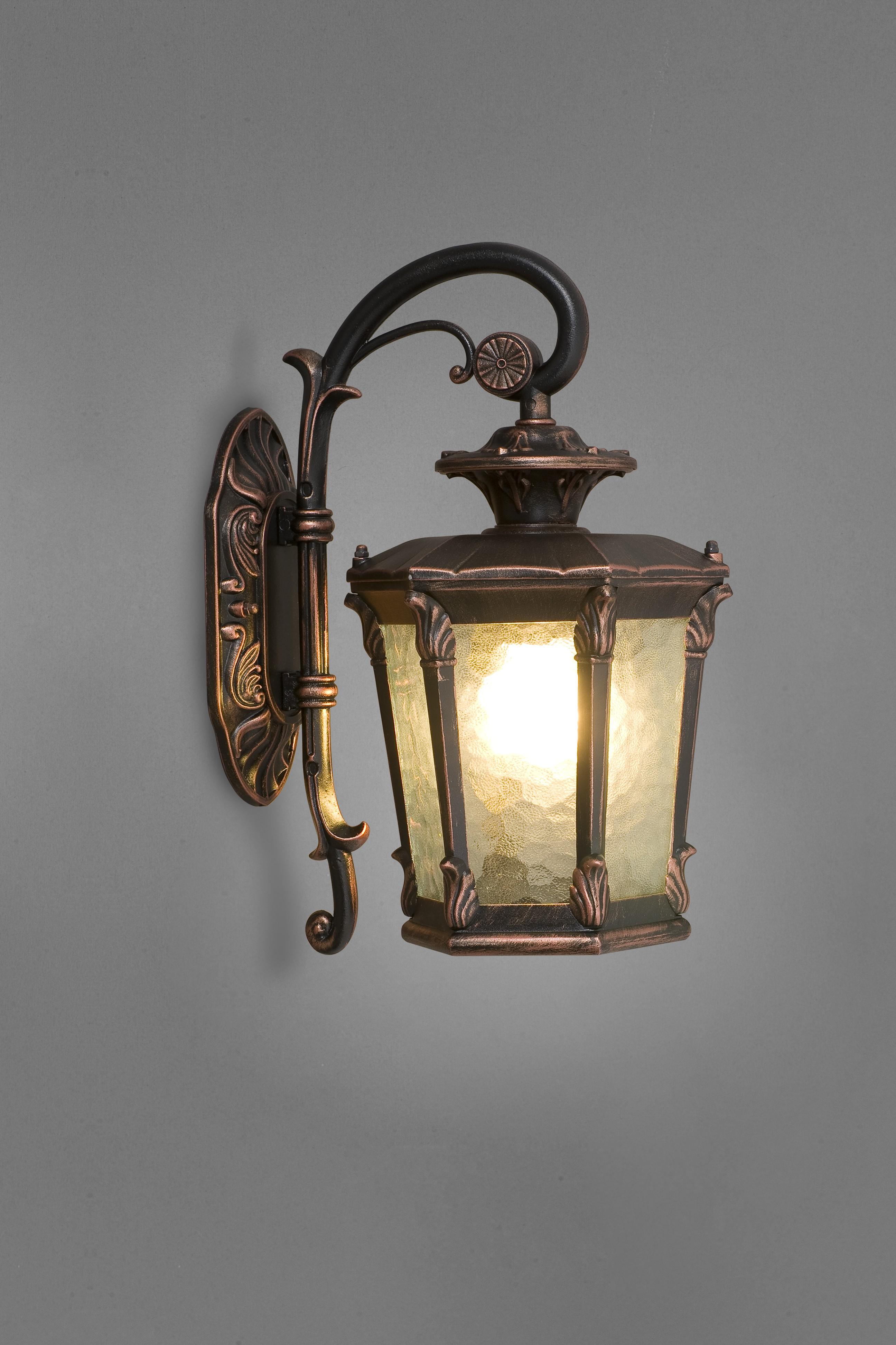Nastenne lampy